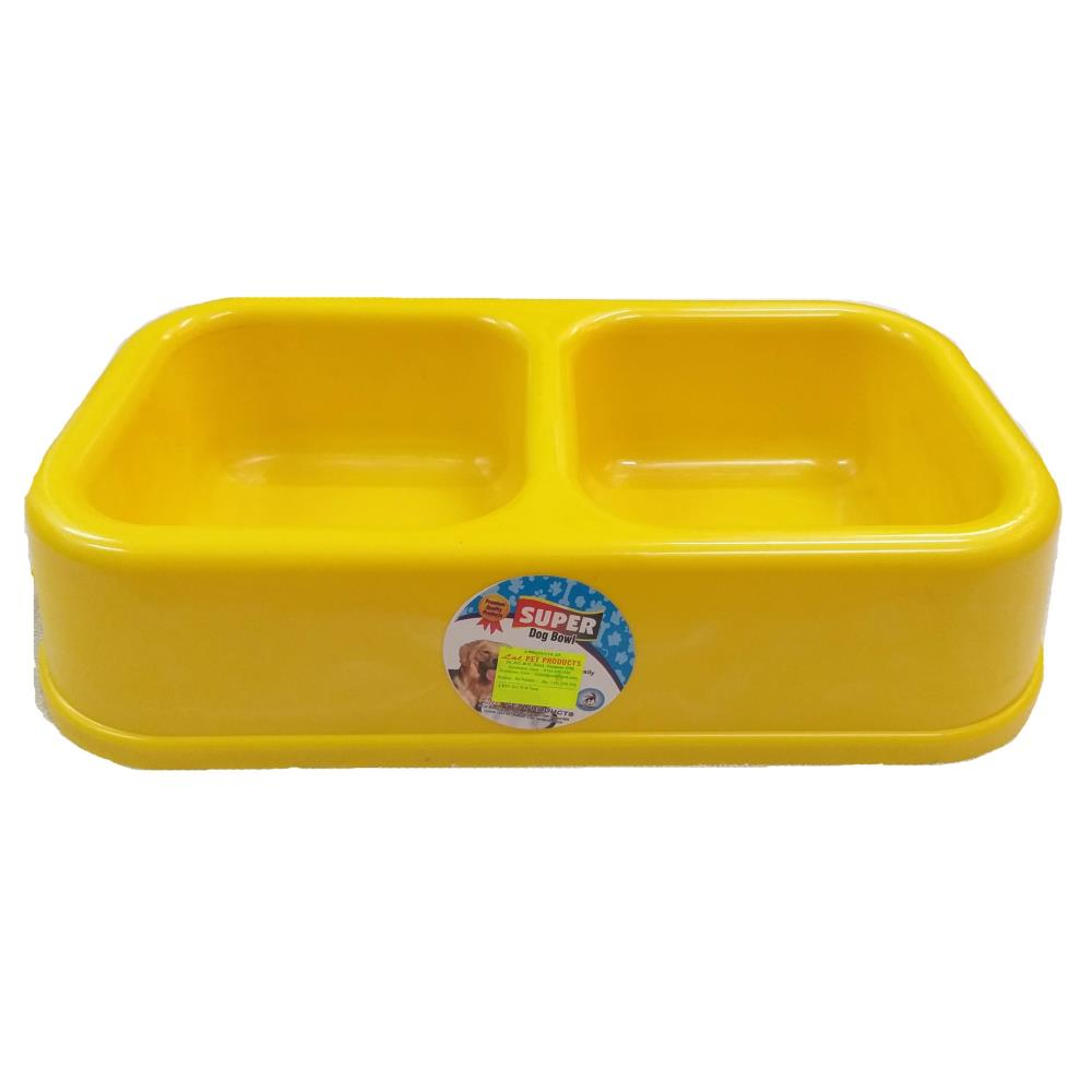 superdog-premium-double-square-bowl--large