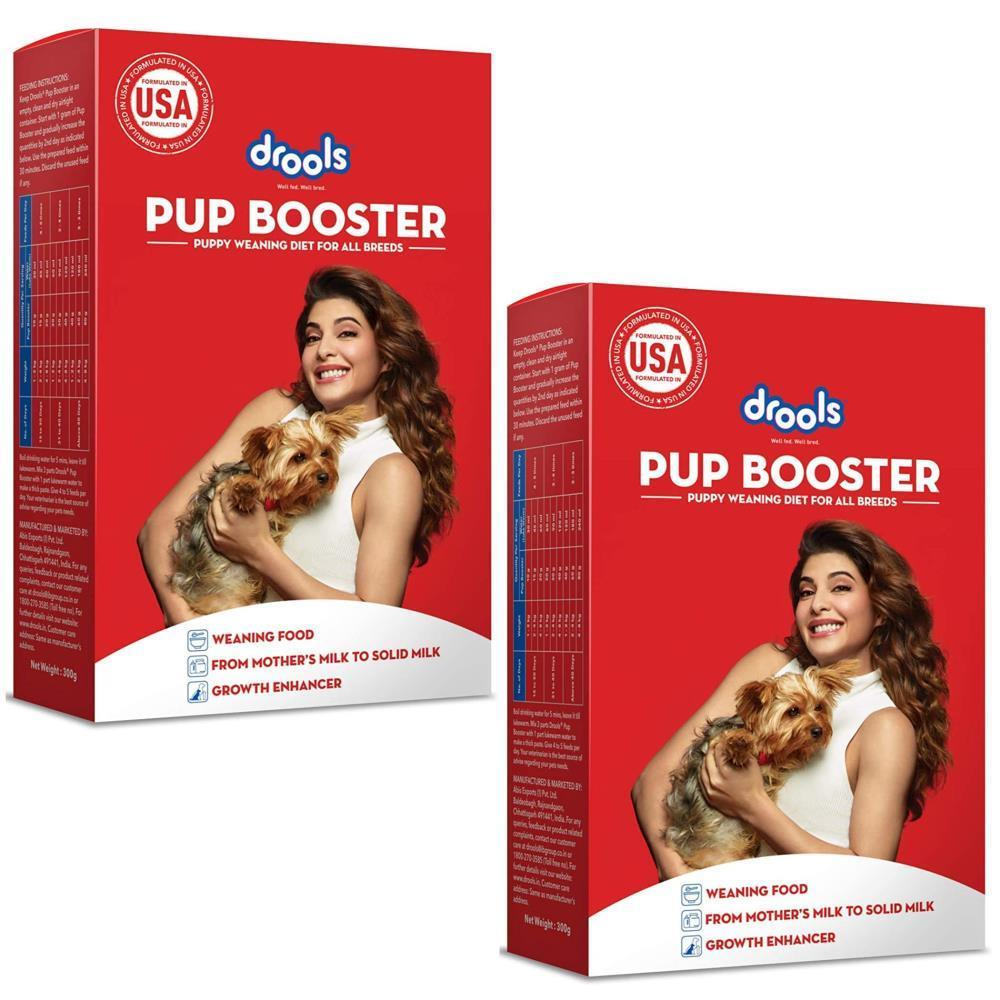 drools-pup-booster--puppy-weaning-food-300-g-pack-of-2
