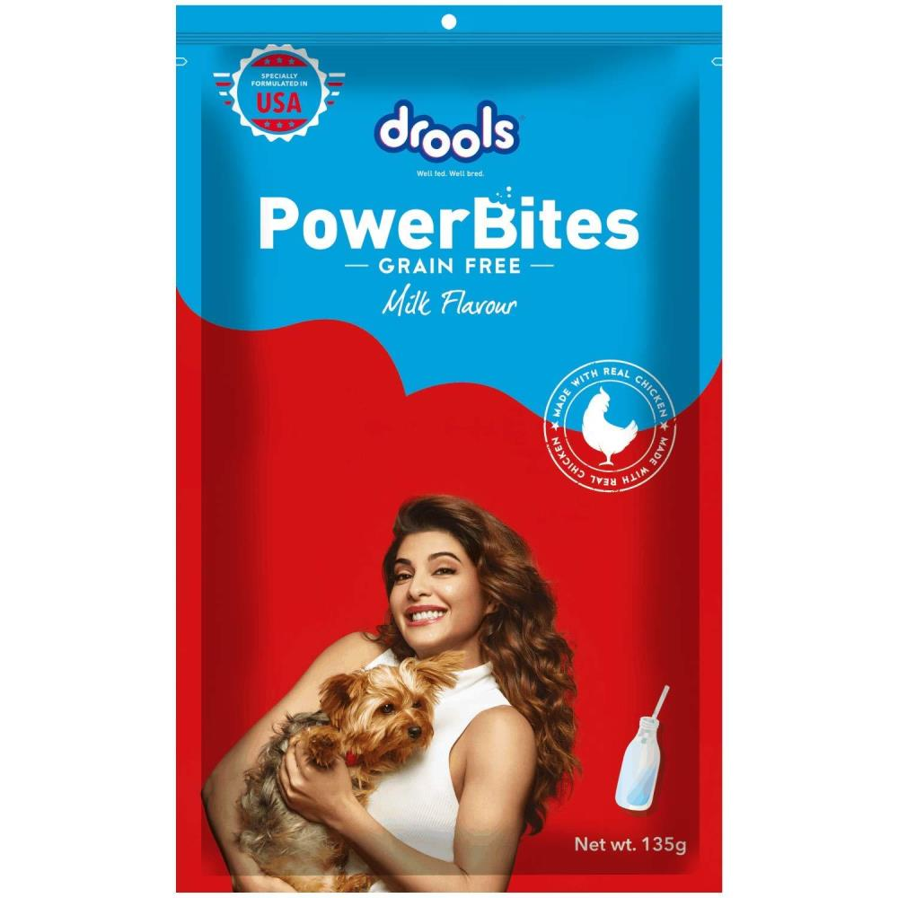 drools-power-bites-milk-flavour-real-chicken-dog-treat-135-g